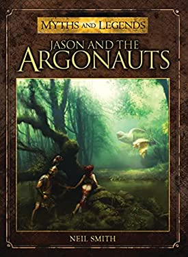 Jason and the Argonauts 9781780967226