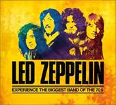 Led Zeppelin: The Story of the Biggest Band of the 70s 23107482