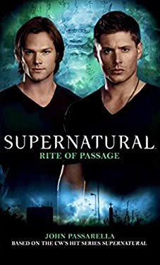 Supernatural: Rite of Passage 9781781161111
