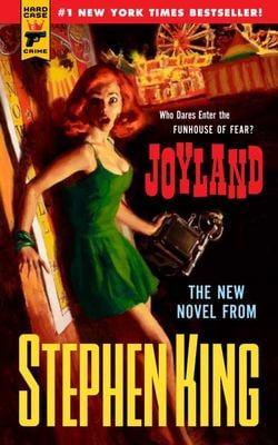 Joyland 9781781162644
