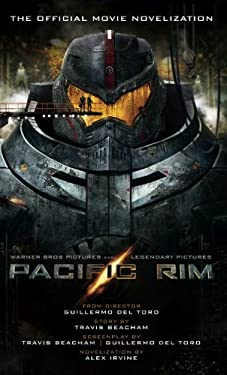 Pacific Rim : The Official Movie Novelization