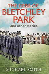 The Debs of Bletchley Park and Other Stories 22409640