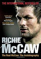 The Real McCaw: The Autobiography 23771446