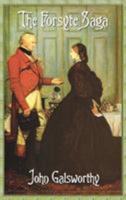 The Forsyte Saga (Complete) 9781781390214
