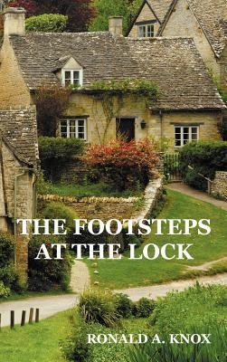 The Footsteps at the Lock 9781781391662