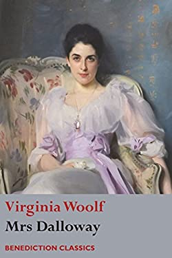 Mrs Dalloway as book, audiobook or ebook.