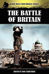The Battle of Britain 19345620