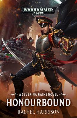 Honourbound (Warhammer 40,000)