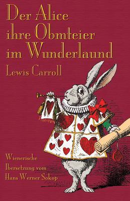 Der Alice Ihre Obmteier Im Wunderlaund 9781782010203