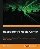 Raspberry Pi Media Center 20571885