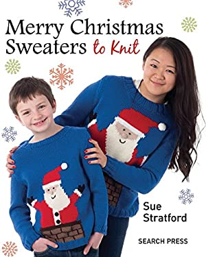 Merry Christmas Sweaters 9781782210115