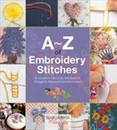This comprehensive guide to embroidery stitches contains all the embroiderer needs to know to work dozens of stitches, and includes full advice on everything from choosing materials, beginning and ending a thread and using hoops to working as a left-handed embroiderer and learning how to paint threads. Step-by-step photography and clear instructions make the techniques achievable for beginners as well as providing an invaluable reference guide for experienced embroiderers.