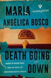 Death Going Down (Pushkin Vertigo) 23657392