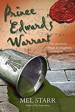 Prince Edward's Warrant (The Chronicles of Hugh de Singleton, Sur)