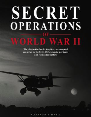 Secret Operations of World War II