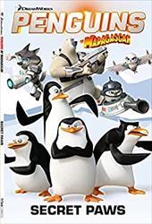Penguins of Madagascar Vol 4 - Secret Paws 23207813
