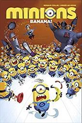 Minions Volume 1: Banana! 22686975
