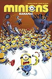Minions Volume 1: Banana! 22825809