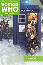 Doctor Who: The Eleventh Doctor Archives Omnibus Volume 1 23013053