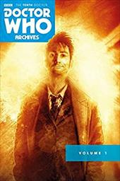 Doctor Who Archives: Tenth Doctor Omnibus Volume 1 23647911