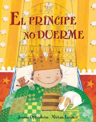 El Principe No Duerme (Spanish Edition)