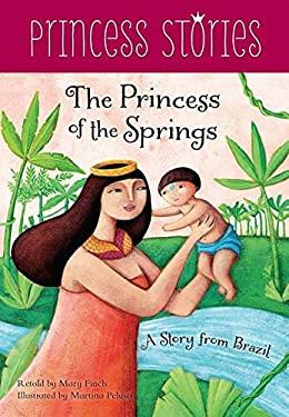 Princess of the Springs
