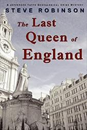 The Last Queen of England 21155733