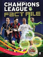 Champions League Fact File 22971052