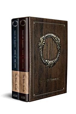 The Elder Scrolls Online - Volumes I & II: The Land & The Lore (Box Set)