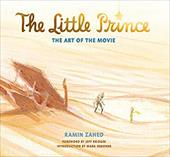 The Little Prince: The Art of the Movie 23263345