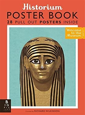 Historium Poster Book (Welcome to the Museum)