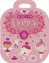 My Pretty Pink Dance Purse (9781783938292 23044975) photo