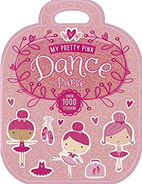 My Pretty Pink Dance Purse (9781783938292) photo