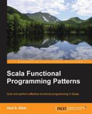 Scala Functional Programming Patterns