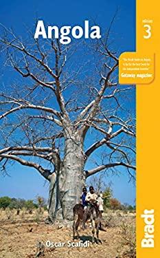 Angola (Bradt Travel Guide)