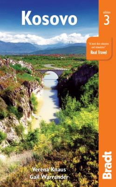 Kosovo (Bradt Travel Guide Kosovo)
