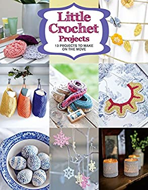 crocheting projects