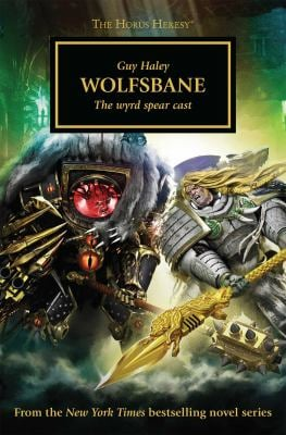 Wolfsbane (The Horus Heresy)