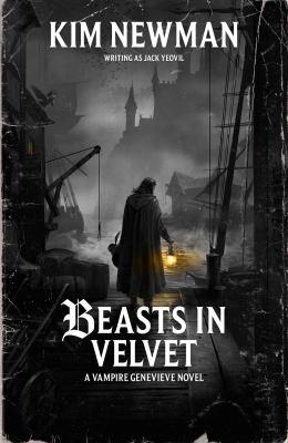 Beasts in Velvet (Warhammer Horror)