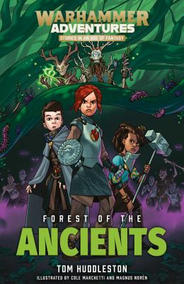 Forest of the Ancients (3) (Realm Quest)