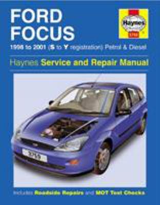 Ford Focus 98-01