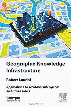 Geographic Knowledge Infrastructure: Applications to Territorial Intelligence and Smart Cities
