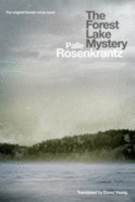 Forest Lake Mystery