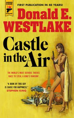 Castle In The Air (Hard Crime)