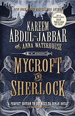 Mycroft and Sherlock (MYCROFT HOLMES)