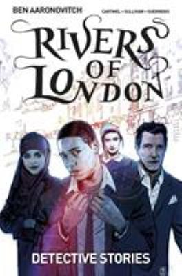 Rivers of London Volume 4
