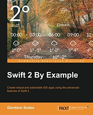 Swift 2 by Example
