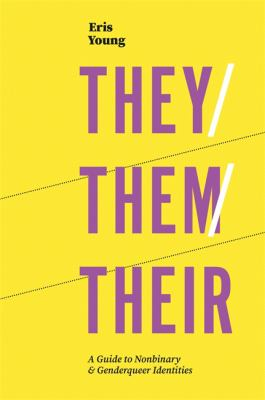 They/Them/Their: A Guide to Nonbinary and Genderqueer Identities