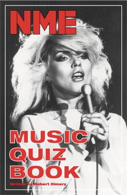 NME MUSIC Quiz Book
