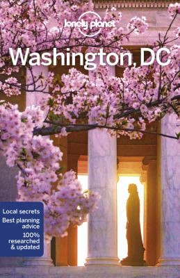 Lonely Planet Washington, DC (Travel Guide)
